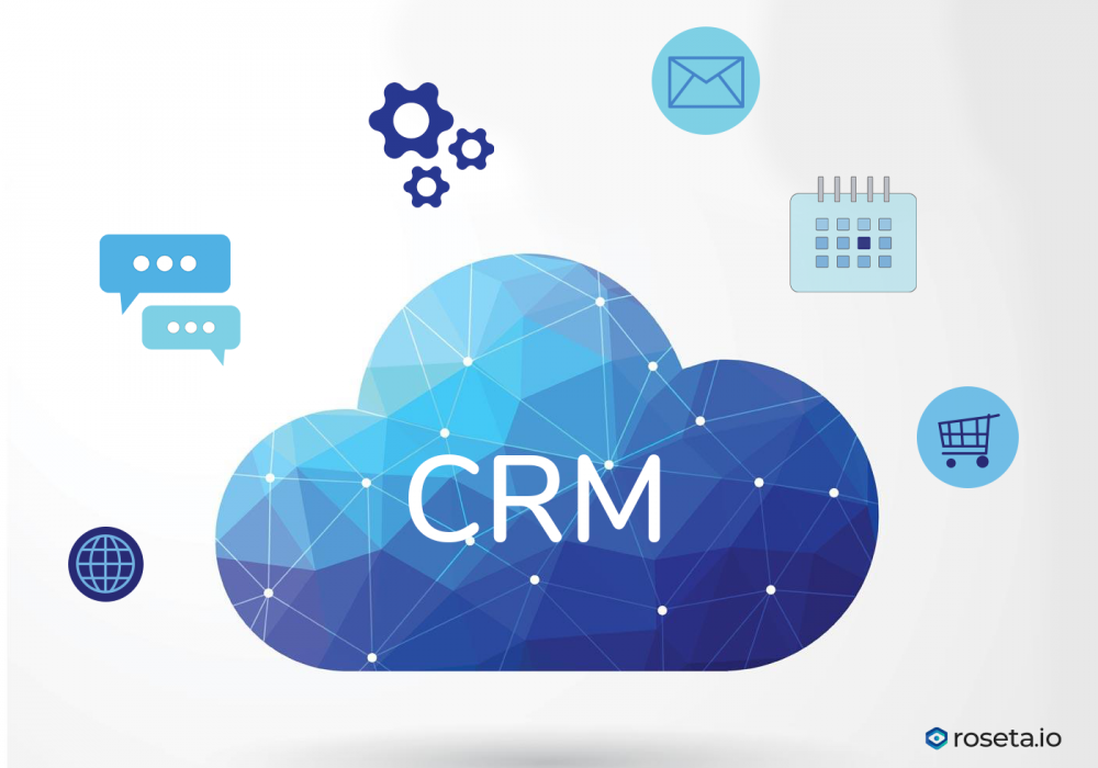 Top 4 CRM Systems of 2021