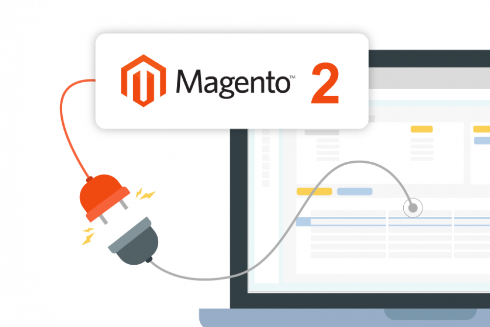 Why Integrate your ERP Software With Magento 2?